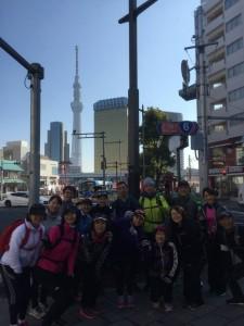 東京M 後半 15