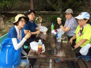 20170811長瀞宝登山ハイキング_170814_0037